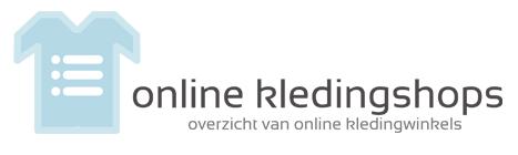 Online Kledingshops Logo