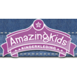 Amazing Kids logo