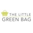 The Little Green Bag logo